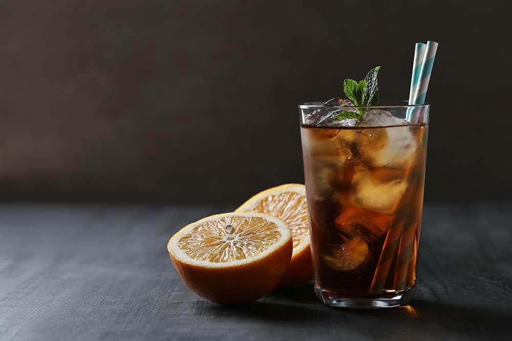 gusto della bevanda