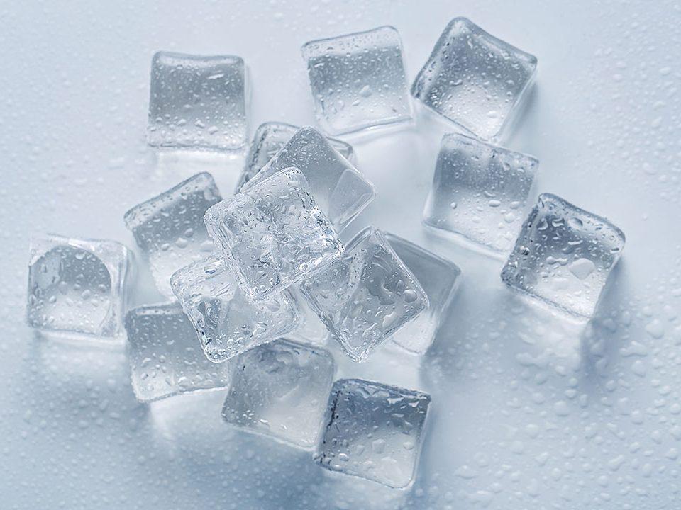 Come fare cubetti di ghiaccio