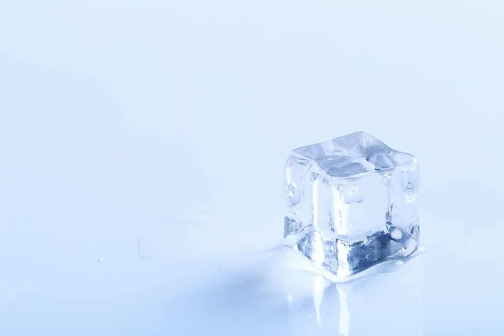 Vuoi ottenere il ghiaccio trasparente, ecco alcuni consigli!