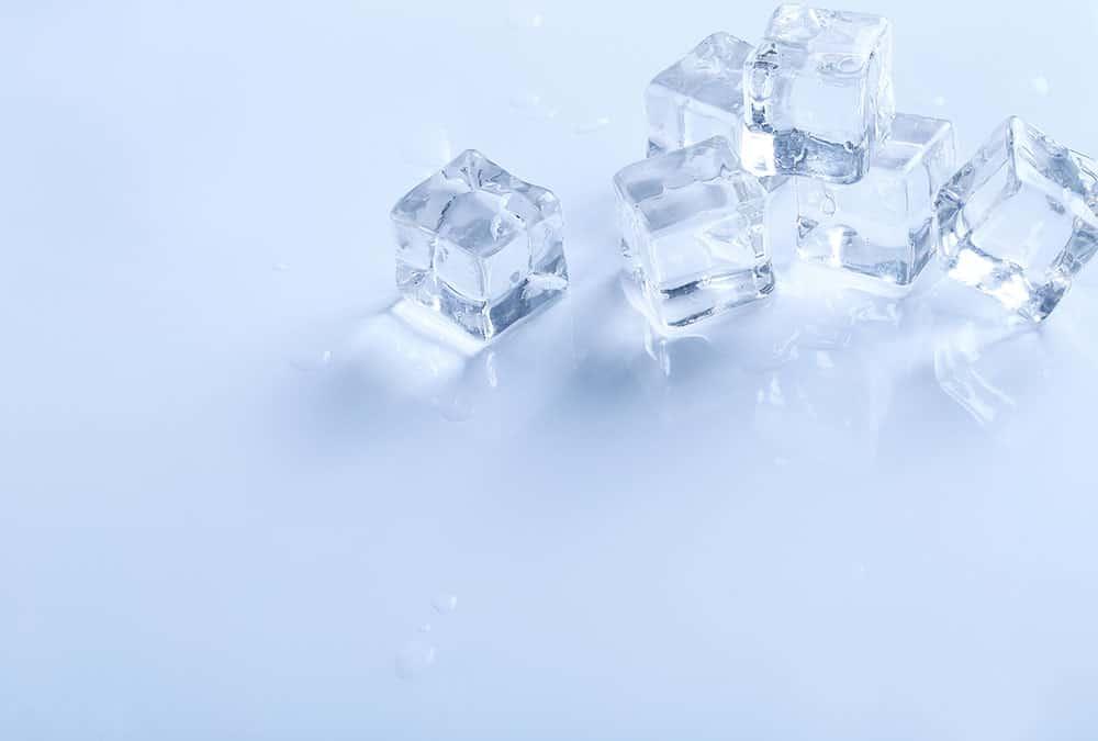 Formine per cubetti di ghiaccio