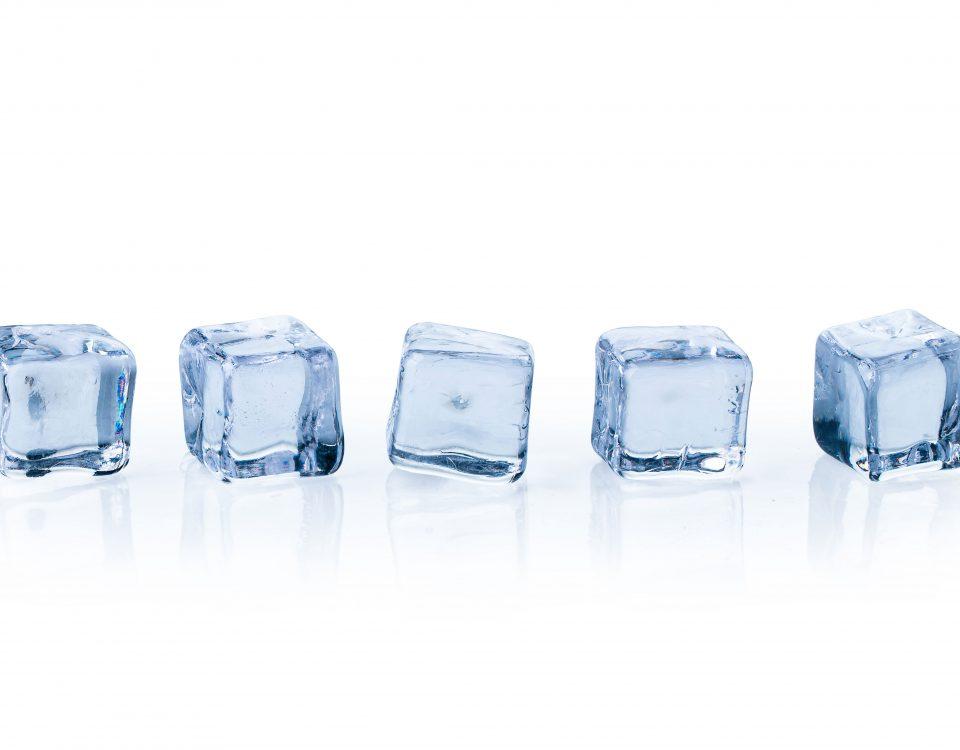 Stampi per cubetti di ghiaccio